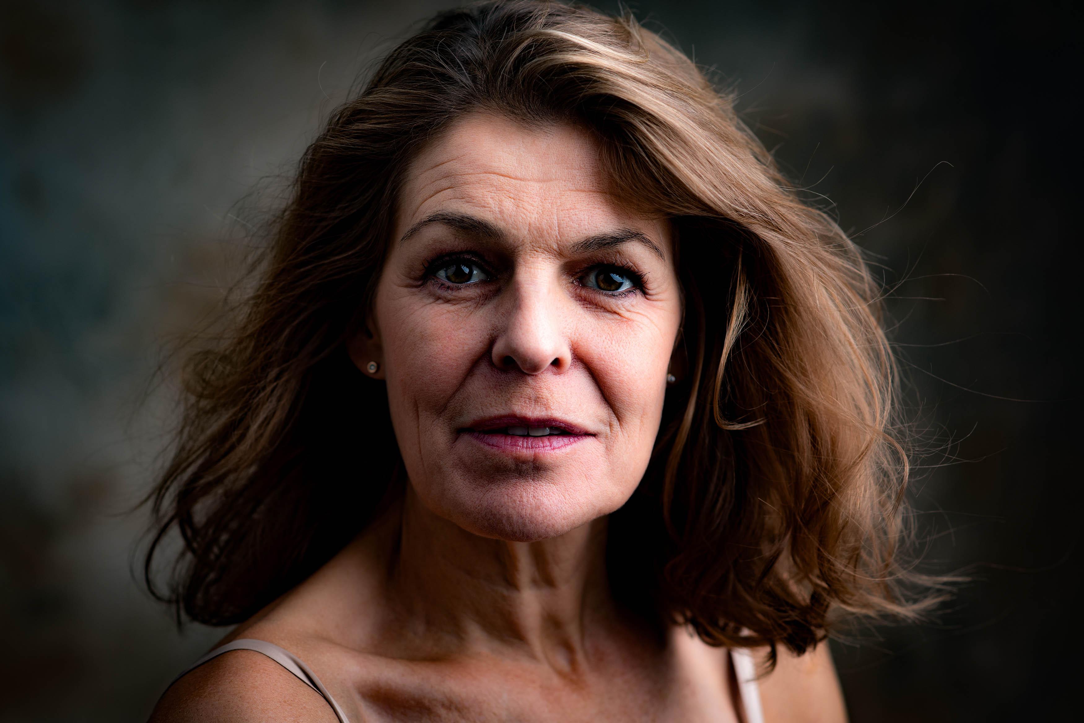 Lone Rasmussen Photography, www.lonerasmussenphotography.dk, portræt, portrætfotografi, kvinde