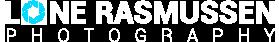 Lone Rasmussen Photography Logo